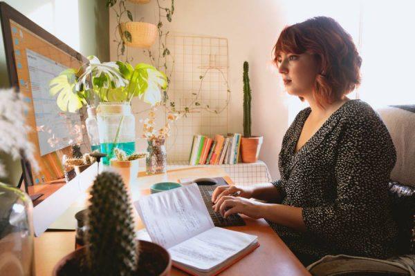 Active Earned Income Gig Work
