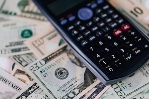 Three Types of Income Cash Flow