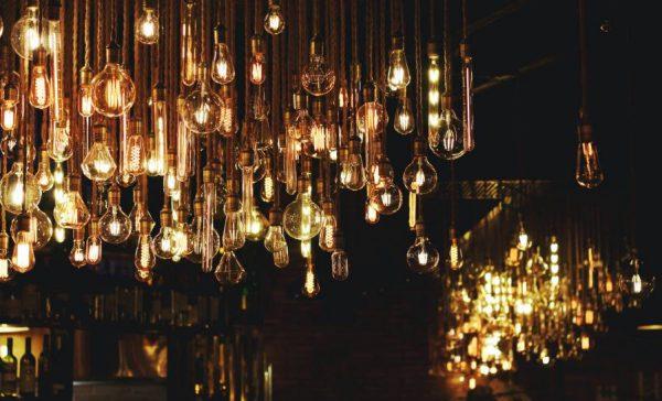 weakness into strength light bulbs